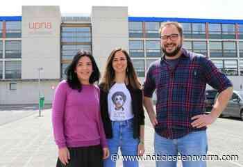 Los navarros Idoia Villanueva y Guillén Carroza entran en el Consejo Ciudadano de Podemos - Noticias de Navarra
