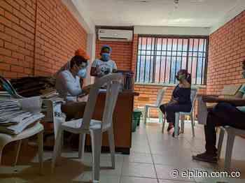 En un punto de vacunación de Valledupar se registró retraso de tres horas - ElPilón.com.co
