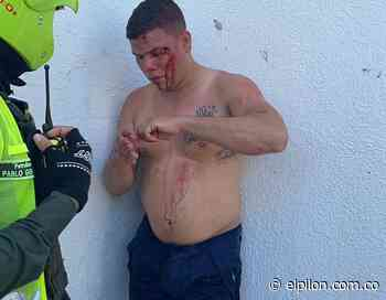 Envían nuevamente a prisión a 'El mono best' por hurto en Valledupar - ElPilón.com.co
