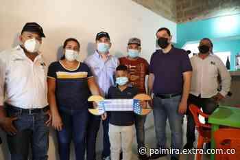 Al menos 170 familias recibieron mejoramiento de viviendas en Valledupar - Extra Palmira