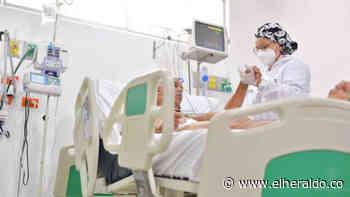 Ocupación de camas uci bajó a 82% en Valledupar - EL HERALDO