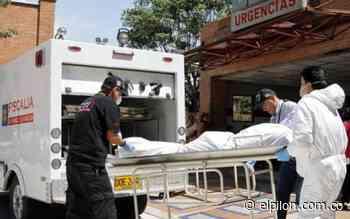 Motorizados lo mataron a balazos en un parque de Valledupar - ElPilón.com.co
