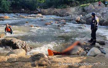 En Valledupar: hallan cadáver en el río Guatapurí - Diario del Norte.net