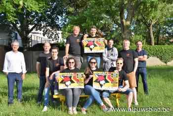 """Festival p'LatseDoen voor het eerst tweedaagse én betalend: """"Deze tiende editie moest en zou doorgaan"""" - Het Nieuwsblad"""
