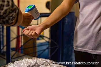 Governo do Rio de Janeiro autoriza ensino híbrido na rede estadual em 41 municípios - Brasil de Fato