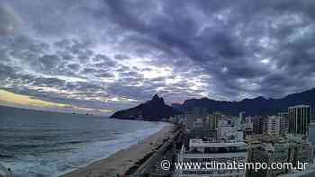 Rio de Janeiro registra a menor máxima deste ano - Climatempo Meteorologia - Notícias sobre o clima e o tempo do Brasil