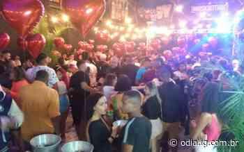 Prefeitura interrompe festas em Madureira e Vista Alegre - O Dia