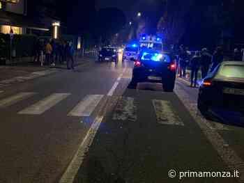 Carate Brianza, in via Milano arriva il dosso rialzato - Prima Monza