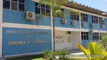 Municípios Coelba corta energia da Prefeitura de Ribeira do Pombal por dívida de R$ 21 milhões - Rahiana