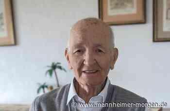 Ladenburg: Seit 60 Jahren Priester - Ladenburg - Nachrichten und Informationen - Mannheimer Morgen