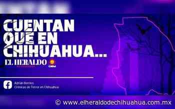 La casa embrujada de Lomas del Santuario: portal del inframundo - El Heraldo de Chihuahua