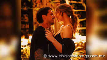 Christian Nodal confiesa que lloró tras pedirle matrimonio a Belinda - El Siglo Durango