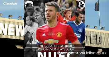 The Charltons to Tueart - The Geordie Greats who Newcastle United missed out on