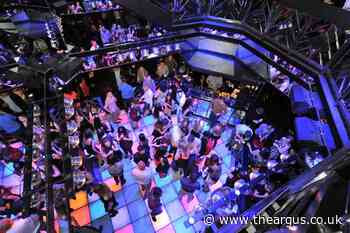 Covid: Brighton nightclubs and festival events postponed