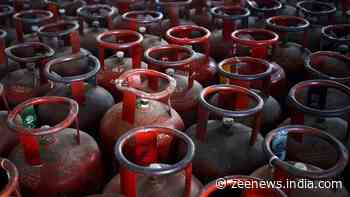Is LPG Subsidy being credited into your account? Check online and know details within minutes