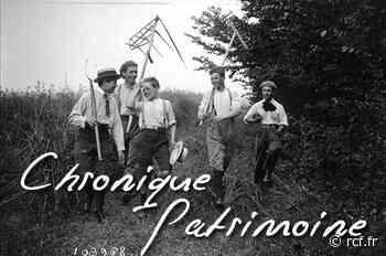Soullans 2 - Chronique Patrimoine - RCF