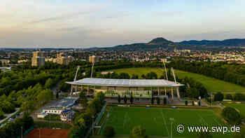 Fußball Oberliga: Das ist der Kader des SSV Reutlingen - SWP