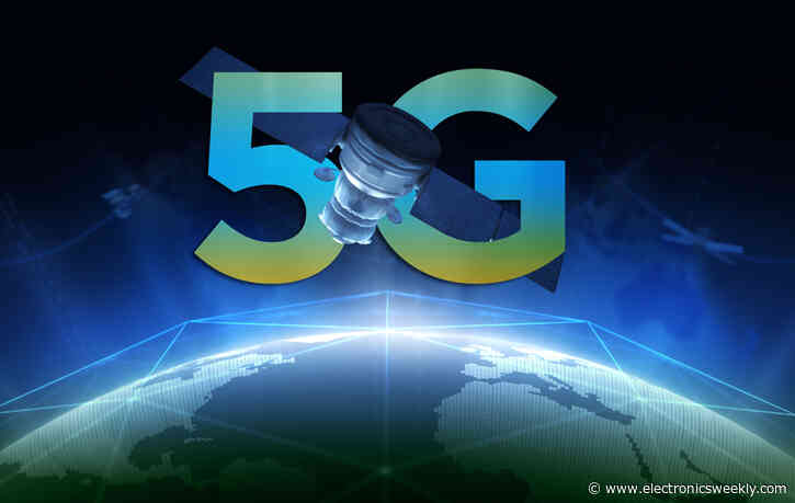 5G delivering 100Mbps+ downloads in four UK cities