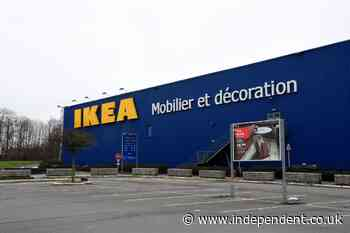 French court rules Ikea must pay 1m euros over employee spying case