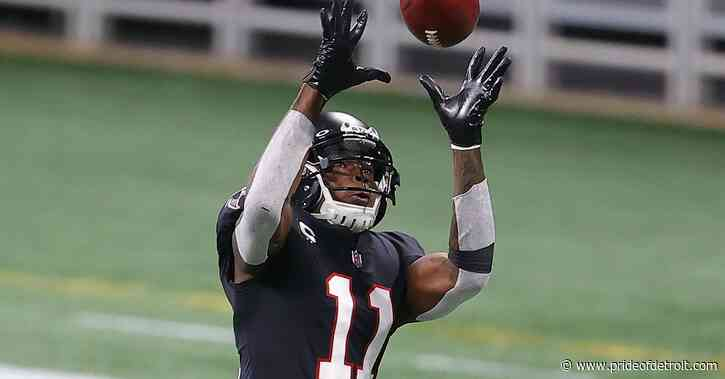 Ranking the top 10 best NFL wide receivers in 2021
