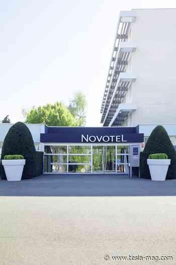 Découvrez les informations pratiques sur le Novotel Poissy Orgeval - Tesla Magazine