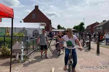 """Ook deze zomer geen Vrijkermis: """"Maar 2022 wordt des te beter"""" - Gazet van Antwerpen"""