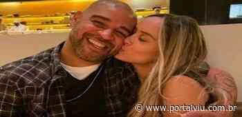 Adriano Imperador termina com namorada de Itaperuna após conhecer família em churrasco - Portal Viu