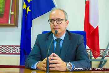 VIDEO   Pineto, Verrocchio: Italia Viva faccia chiarezza, invito al senso di responsabilità - ekuonews.it