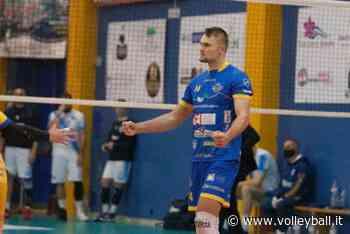 Pineto: Il nuovo opposto è lo svedese Link - Volleyball.it