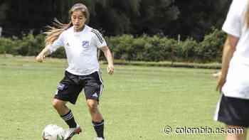 Millonarios anuncia plantel que disputará la Liga Femenina - AS Colombia