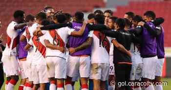 Colombia y los otros rivales en Copa América, tomen nota: así es la renovada selección de Perú - Gol Caracol