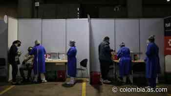 Curva del coronavirus en Colombia, hoy 14 de junio: ¿Cuántos casos y muertes hay? - AS Colombia