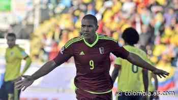 Venezuela, rival que menos goles le ha anotado a Colombia - AS Colombia