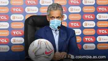Reinaldo Rueda: 'Colombia hizo un partido inteligente' - AS Colombia