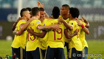 """Colombia se une sin James: """"Juntos somos más fuertes"""" - Marca Claro Colombia"""