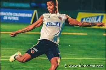Barrios y el equilibrio: carácter, fuerza y sacrificio para Colombia - FutbolRed