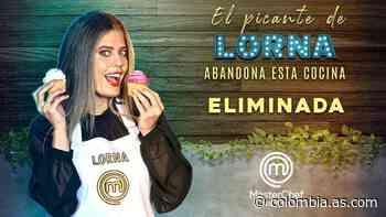 Masterchef Celebrity Colombia: ¿quién fue el concursante eliminado y el favorito? - AS Colombia