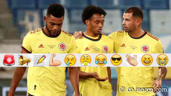 Colombia bajo ataque: la defensa responde, los talentos resuelven - Marca Claro Colombia