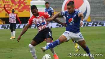 Millonarios 2 - 0 Junior: Resumen, resultado y goles - AS