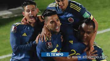 Otra voz: mensaje de Falcao a la Selección antes de la Copa América - El Tiempo