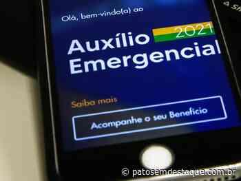 Trabalhadores nascidos em setembro podem sacar o auxílio emergencial - Patos em Destaque