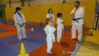Tarascon-sur-Ariège. Journée olympique avec le judo de la MJC Tarascon - LaDepeche.fr
