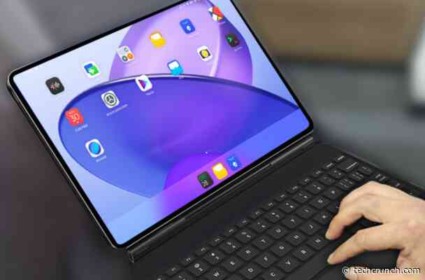 Kai-Fu Lee's Sinovation bets on Linux tablet maker Jingling in $10M round