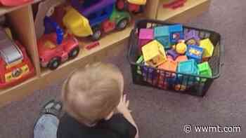 As pre-K child care prices rise, some parents pay more than in-state college tuition - WWMT-TV