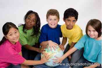 Plan For Child Care And Development Fund Released - Public Radio Tulsa