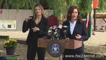 Whitmer announces $1.4 billion plan to expand child care for Michigan families - FOX 2 Detroit