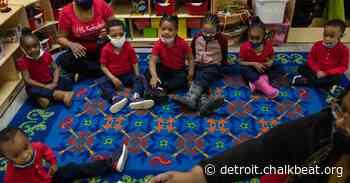 Michigan child care proposal taps $1.4 billion of COVID funds - Chalkbeat Detroit