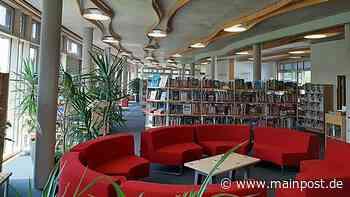 """BIZ in Haßfurt ist """"Bibliothek des Jahres 2021"""" - Main-Post"""