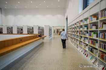 Corona-Lockerungen in Heidenheim: Für Bibliothek und Museen ist kein Test oder Impfnachweis mehr nötig - Heidenheimer Zeitung