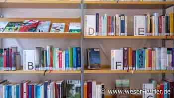 Krimis für Balkonien: Neues aus der Stuhrer Bibliothek - WESER-KURIER - WESER-KURIER